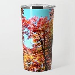 Fall Forest Delight Travel Mug