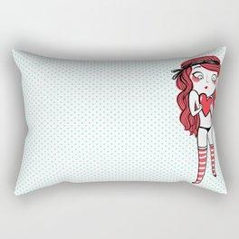 Chouchou Rectangular Pillow