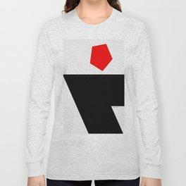 Shiatsu Long Sleeve T-shirt