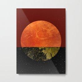 Abstract #157 Metal Print