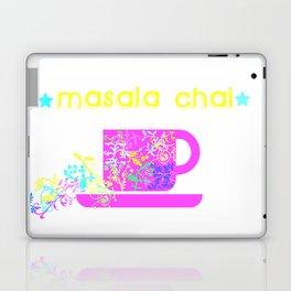 MASALA CHAI Laptop & iPad Skin