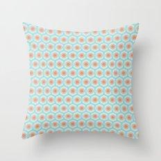 Patricia Pattern Throw Pillow