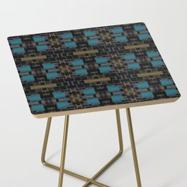 Aq Dze Side Table