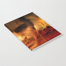 Run among Fury Road Notebook