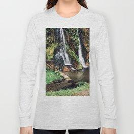 Cascada Long Sleeve T-shirt
