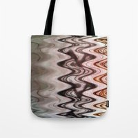 rare Tote Bags featuring Rare Earth by Avigur