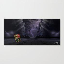 Hope 2015 Canvas Print