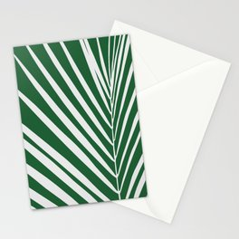 Tropical plants IV Stationery Cards