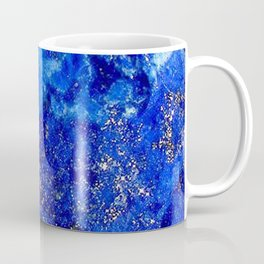 Lapis Dreams Coffee Mug
