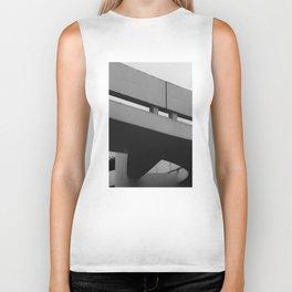 MON - Museu Oscar Niemeyer Biker Tank