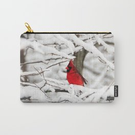 Standing out Carry-All Pouch