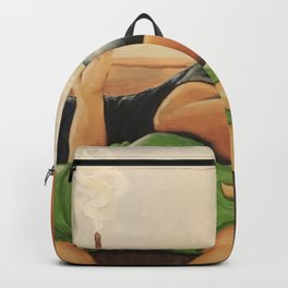 Morning Light - Private Collection Backpack