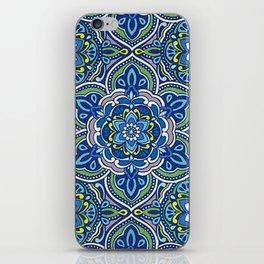 Wildflowers #society6 #decor #buyart iPhone Skin