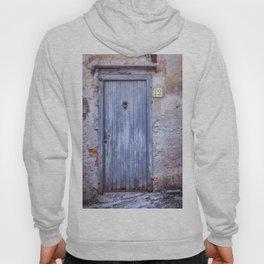 Old Blue Door Hoody
