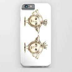 Siamese Queens iPhone 6s Slim Case