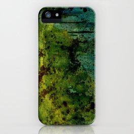 Breach iPhone Case