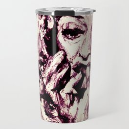 Bette Davis Travel Mug