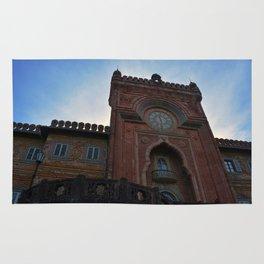 Sammezzano Castle Rug