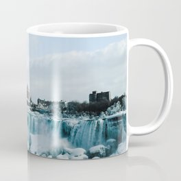 looking towards Buffalo Coffee Mug