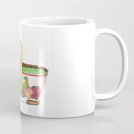 Ontario Fruit Basket Coffee Mug