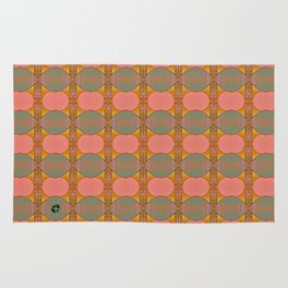 Times Square 1 Rug