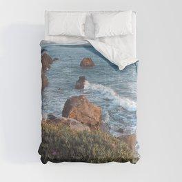 Santa Cruz Coast Comforters