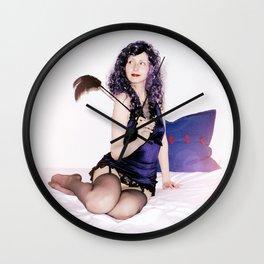 7 Days a Week (Saturday) Wall Clock
