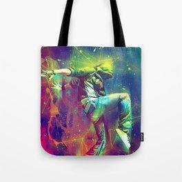 Hip Hop Tote Bag