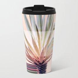 Agave Stripe Travel Mug