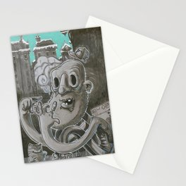 F.U.C.K Stationery Cards