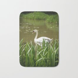 Serenity by Teresa Thompson Bath Mat