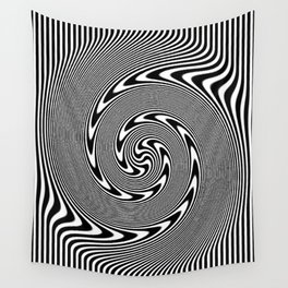 You Drive Me Crazy Wall Tapestry