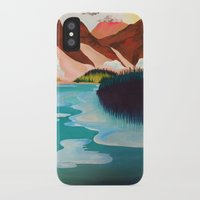 outdoor iPhone & iPod Cases featuring Outdoor by salauliamusu