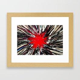 Arts of Chet 02 Framed Art Print