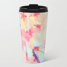 Blossoms - NaomYb' Travel Mug