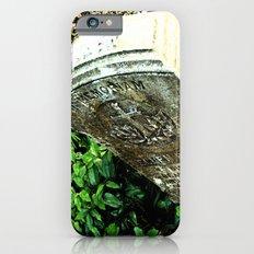 In Memorium iPhone 6s Slim Case
