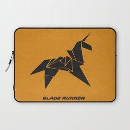 Blade Runner 01 Laptop Sleeve