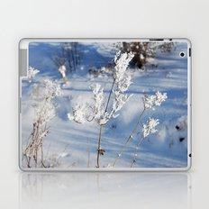 Winter sprig Laptop & iPad Skin