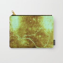 Golden Branch Carry-All Pouch