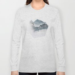 When Winter Comes III Long Sleeve T-shirt
