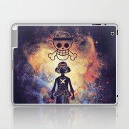 One piece Laptop & iPad Skin