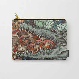 Flourish Carry-All Pouch