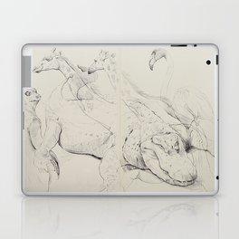 Gator & Giraffe Laptop & iPad Skin