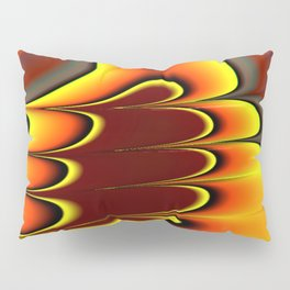 Troubled Direction Pillow Sham