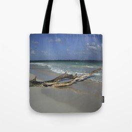 Carribean sea 14 Tote Bag