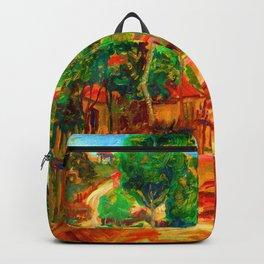 Nadezda Petrovic Resnik Backpack