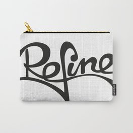 refine Carry-All Pouch