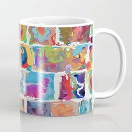 480 - Abstract collection Coffee Mug