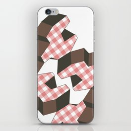 lots of ladies like to party iPhone Skin