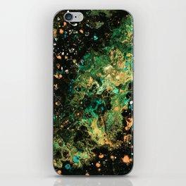 Star Burst II iPhone Skin